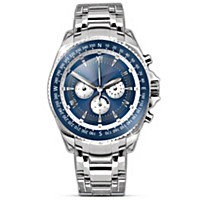 Grandson, Reach For Your Dreams Men's Watch