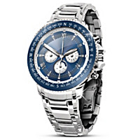 Son, Reach For Your Dreams Men's Watch