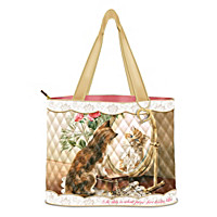 Fairest Of Them All Tote Bag