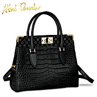 Alfred Durante Royal Sophistication Handbag