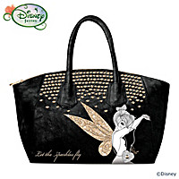 Let The Sparkles Fly Handbag