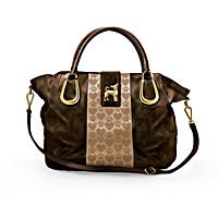 Chihuahua Love Handbag
