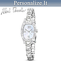 One Love Personalized Women's Watch