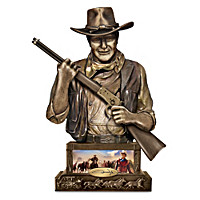 John Wayne, Guardian Bank