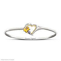 Geaux Tigers! Bracelet