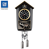 1977 Firebird Cuckoo Clock