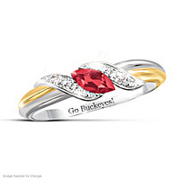 Pride Of OSU Ring