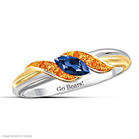 Pride Of Chicago Ring