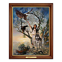 Native Dreams Wall Decor