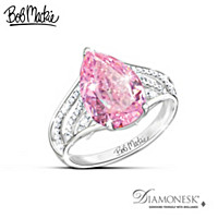 Pink Beauty Ring