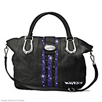 Charm City Chic Handbag