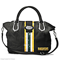 Titletown Chic Handbag