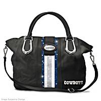 D-Town Chic Handbag