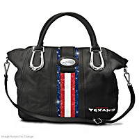 H-Town Chic Handbag