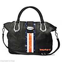 Windy City Chic Handbag