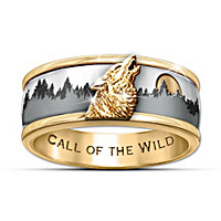 Call Of The Wild Ring