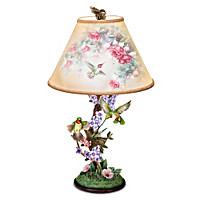 Garden Jewels Lamp