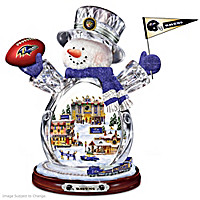 Baltimore Ravens Figurine