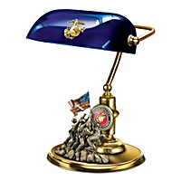 Freedom's Light: The Legacy Of The Corps Lamp