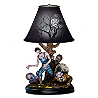 Dead Of Night Lamp