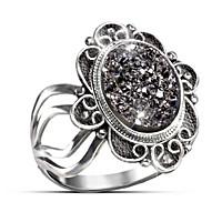 Mystical Beauty Ring