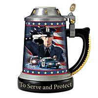 Code Of Honor Stein