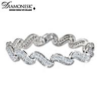 Classic Elegance Diamonesk Bracelet