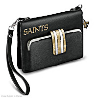Crescent City Chic Mini Handbag