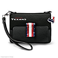 H-Town Chic Mini Handbag