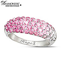 Shades Of Hope Ring