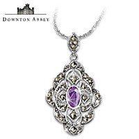 The Heiress Pendant Necklace