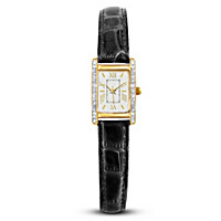Enduring Classic Women's Designer Tank Watch
