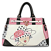 Vintage Glamour Handbag