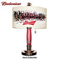 Budweiser Tap Lamp