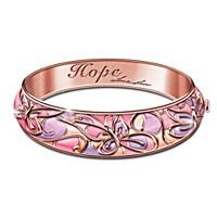 Garden Of Hope Bracelet