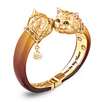 Purr-fection Bracelet