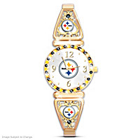 My Steelers Women's Watch