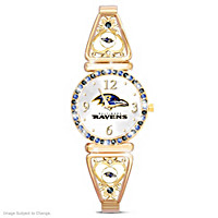 My Ravens Women's Watch