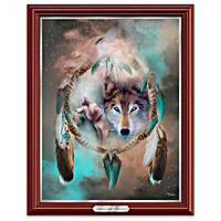 Awakening Dreams Wall Decor