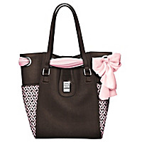 Beauty Of Hope Tote Bag