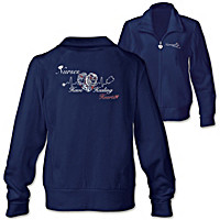 Healing Hearts Women's Jacket