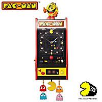 PAC-MAN Arcade Clock