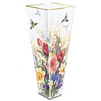 Garden Treasures Vase