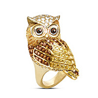 What A Hoot! Ring