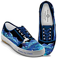 Protect Our Oceans Women's Shoes