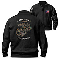 Semper Fi Men's Jacket
