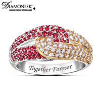 Love Is Forever Ring