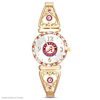 My Crimson Tide Women's Watch