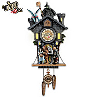 All In Good Time, My Little Pretty Cuckoo Clock