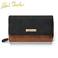 Alfred Durante Designer Wallet